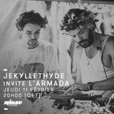 Jekyll & Hyde Invite L'Armada - 11 Février 2016