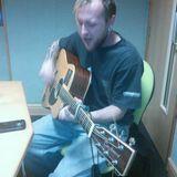 Rebel Arts Radio 24/11/14 - For F**Ks Sake Jake Martin Live in the Studio