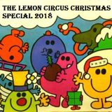 The Lemon Circus presents 'The Ghost Of Christmas UK Top 40 Charts Past' 24th December 2/2