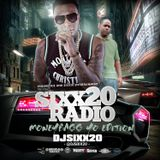 SIXX20 Radio Moneybagg Yo Edition