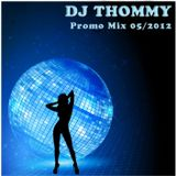 DJ Thommy - Promo Mix 05/2012