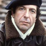Minnet av Leonard Cohen (1934–2016)