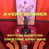 Rhythm Sanction Crestone Edition April 2015