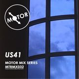 MTRMX032 - US41 - MOTOR MIX SERIES