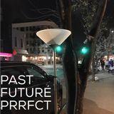 'Past Future Perfect' on Little Water Radio 4/9/2016