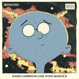 Radio Cambrian Line W/ Murun B: 21-09-17