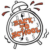 "Laurent REK ""Back To School Mix"""