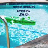 dj Andreas Noskinnen - Summer mix - leto 2017