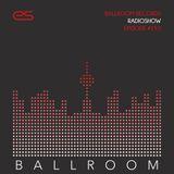 Ballroom Records Radioshow #192 - Simina Grigoriu