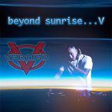 Beyond Sunrise...V