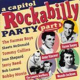 Let's Have A Rockabilly Party - Vol 1 (Mixtape)