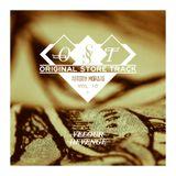 Velour Revenge - Antony Morato OST Vol.10 - November 2012