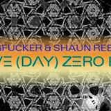 Thugfucker and Shaun Reeves - Timewave Day Zero Podcast