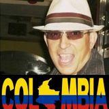 Colombia Mi Tierra Querida, recorded @ Xperience Salsa Club Hong Kong