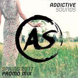 Addictive Sounds - Spring 2017 Promo Mix