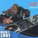 DJ Chuck Chillout - Mastermix December 1985 KISS 98.7 WRKS-FM