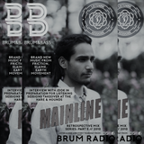 JDOK interview & mix // Mainline's Retrospective Mix Series // Brum & Bass show (13/07/2017)