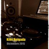 """Kike Reigada """"Diciembre 2015"""""""