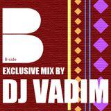 B-side // DJ Vadim