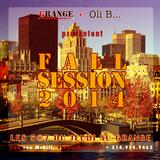 Grange Fall Session 2014 : Scarf & Jacket Off