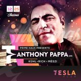Anthony Pappa - End Of Year Christmas Mix