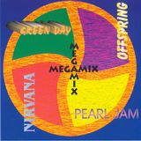 Green Day - Offspring - Nirvana - Pearl Jam Megamix