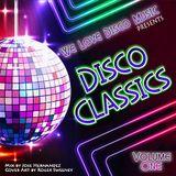 Disco Classics Vol 1 by DeeJayJose