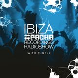 Pacha Recordings Radio Show with AngelZ - Week 318 - Guest Mix by Me & My Monkey