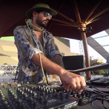 Oceanvs Orientalis: Live set at Fairground Festival