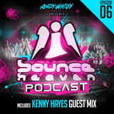 Bounce Heaven - Podcast 06 Andy Whitby & Kenny Hayes 2018 [UKBOUNCEHOUSE.COM]