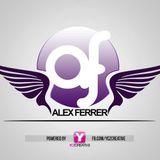 Alex Ferrer's - New Year (Promo Mix)