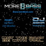 MAY THE BASS BE WITH YOU...#09 (www.morebass.com)