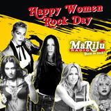 Happy Women Rock Day - Pat Benatar