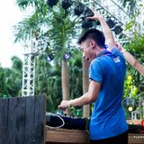 CHEN - Liveset @GEN01 POOL PARTY - 28/06/14