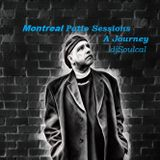 MONTREAL ROOTS & LESSONS PATIO SESSIONS