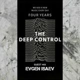 Evgen Isaev - 4 Years THE DEEP CONTROL | Guest mix