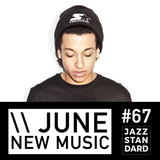Jazz Standard \\ June New Music