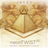 Jacey △ neonTwist 30 - Heritage (Proper Progressive Classics 1991 - 2004 - The Golden Era)