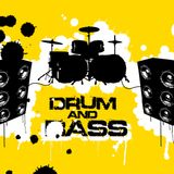 dj ions - drum & bass mix