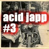 Mod Garage Beat Punk - Acid Japp #3