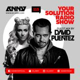 ANNY Present: Your Solution Radio episode 115