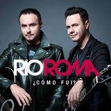 Mix Baladas - ( Como fui - Rio Roma ) - DeejayAlexX