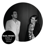 Alinea A #039 - Dual Minds (17 May 2016)