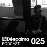 Déepalma Podcast 025 - By DUMMING DUM
