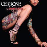 Cerrone by Jamie Lewis remixed full album megamix