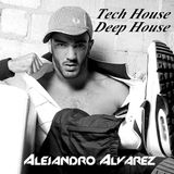 Tech House/Deep House Session Dezember 2014 - Mixed by Alejandro Alvarez