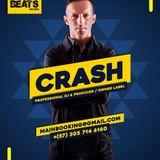 Crash - Dj Mix Nov/ 2017
