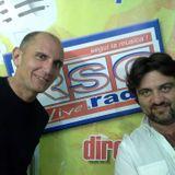 RSO Social Club (06/06/2014) 1° parte
