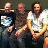 Sticks with Dick Taylor of The Pretty Things