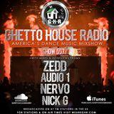 GHETTO HOUSE RADIO 557